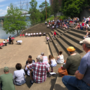 Ceremony at Heritage Port in Wheeling observes Memorial Day