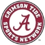 Alabama football:  Radio station listings