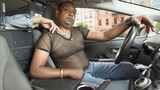 NYC taxi drivers camp it up in playful pinup calendar
