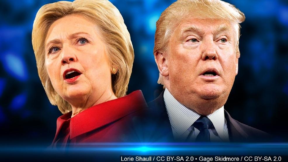 Sen Bill Nelson On Trump Clinton S Scurrilous