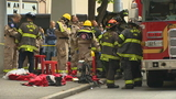 Suspicious envelope sets off HazMat investigation in Downtown Seattle
