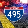Driver killed in crash on I-495 in Raynham