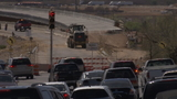 Major traffic switch planned for Sunland Park interchange, overpass