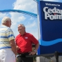 Cedar Point adds metal detectors