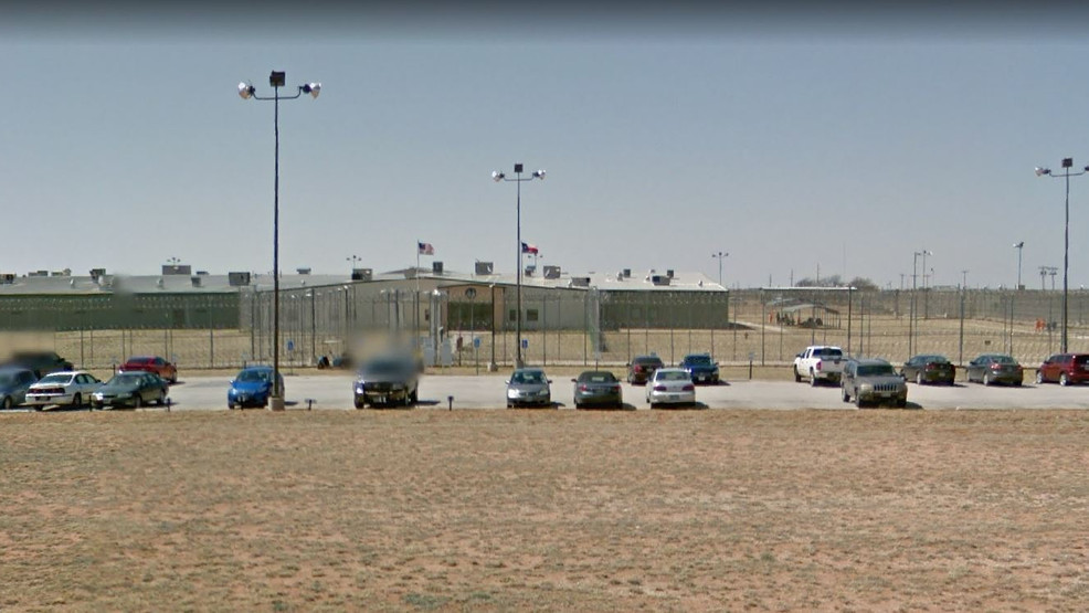 23 detainees at Rolling Plains Detention Facility  test positive for COVID-19