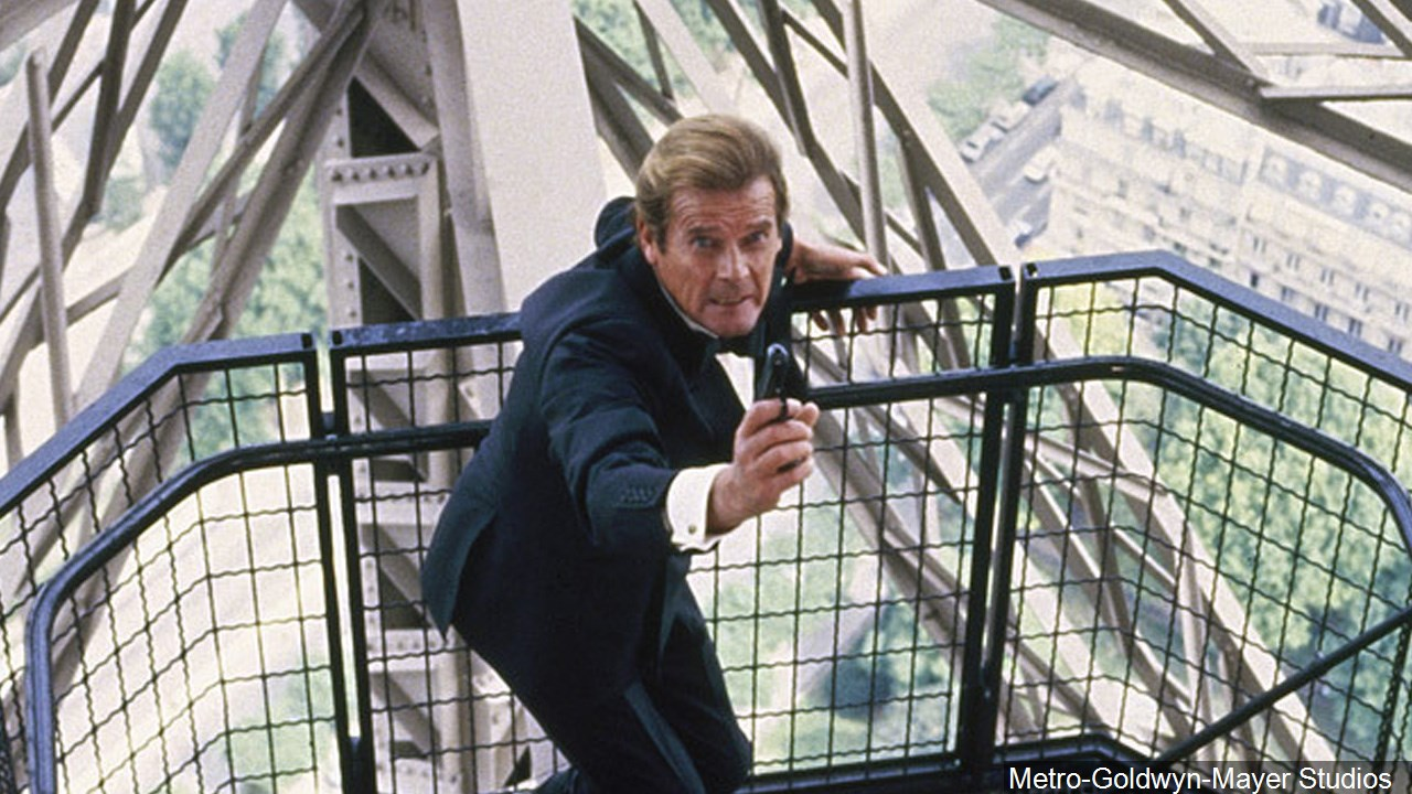 Actor Roger Moore died May 23, 2017. He was 89. (Metro-Goldwyn-Mayer Studios/MGN Online)<p></p>