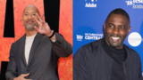 Dwayne Johnson officially welcomes Idris Elba to 'Fast & Furious' spin-off