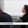 Jury returns guilty verdict in Stephen Getter murder trial
