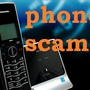 Deputies warn of phone scam in Newberry County