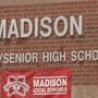 Survivor of Madison HS shooting given detention for participating in walkout
