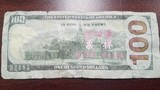 Keokuk Police warn area of counterfeit $100 bills