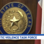 Domestic Violence Task Force tackles backlog of cases
