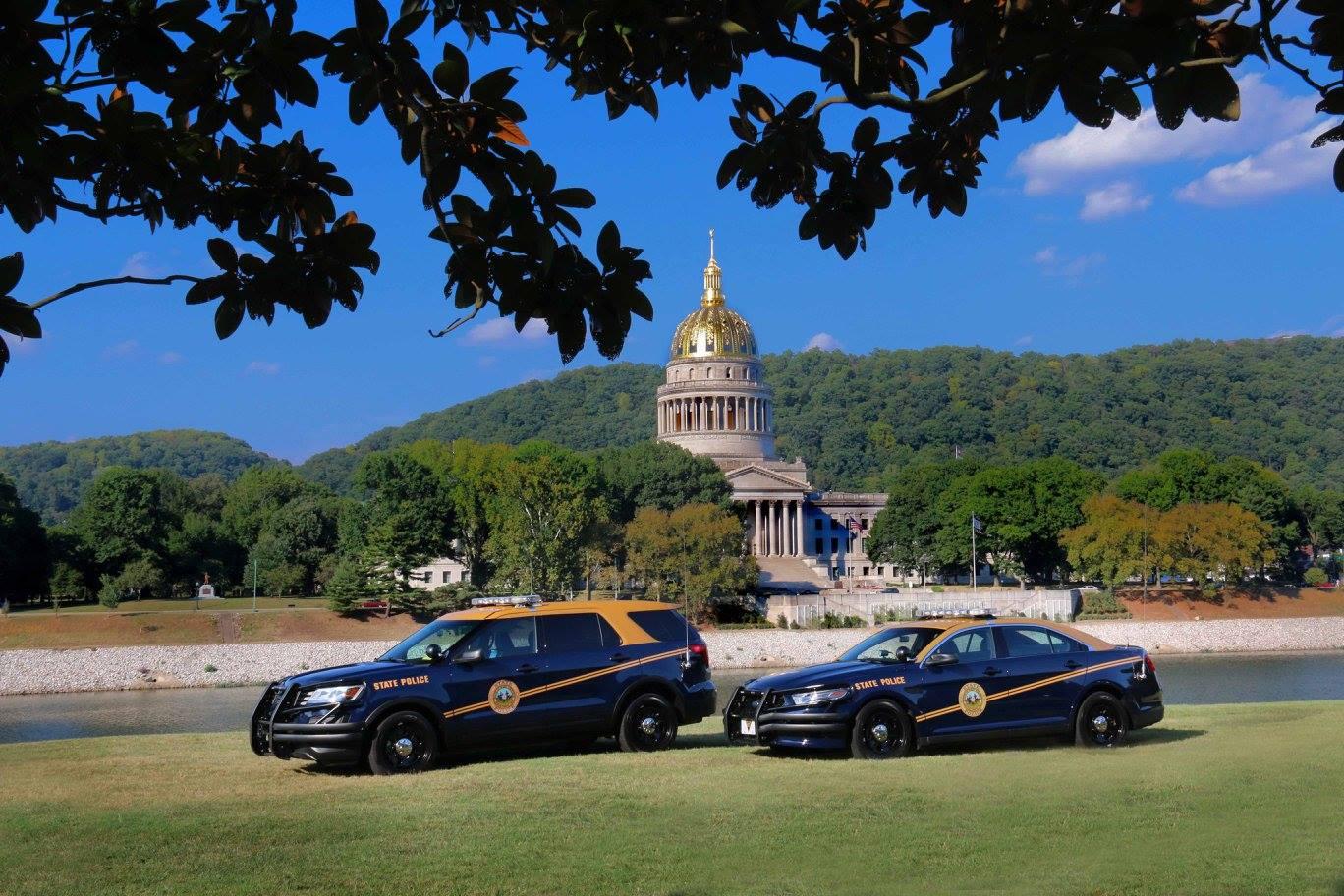 vote for the best state trooper patrol car katu. Black Bedroom Furniture Sets. Home Design Ideas