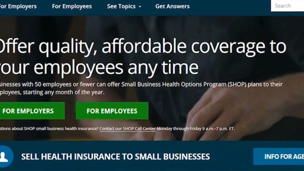 195K Utah residents get insurance through Healthcare gov | KMYU
