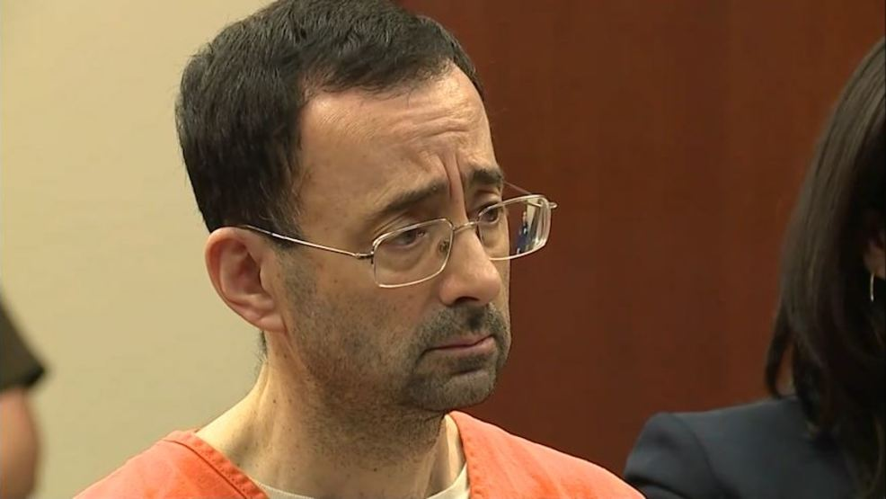 Sports Doctor Gets 60 Years In Prison For Child Porn Admits To
