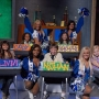 "Dallas Cowboys Cheerleaders Star on ""Are You Smarter Than a 5th Grader"""
