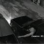 Suspect caught on camera in attempted theft in Luzerne County