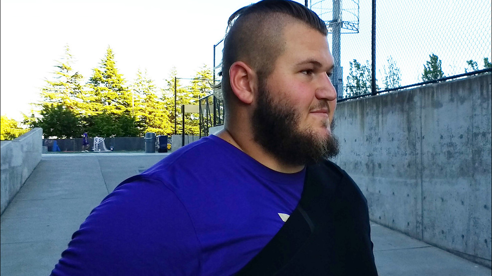 Fall football camp follows summer celebrations for important UW defenders