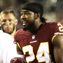 Redskins' Josh Norman to Trump: 'This man is not welcome here in Washington DC'