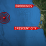 4.6 earthquake recorded off southern Oregon Coast