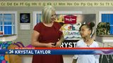 Weather Kid: Krystal