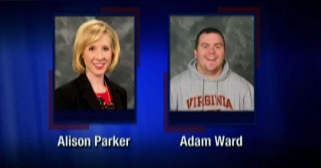 Reporter and photographer killed in Va. (WDBJ)