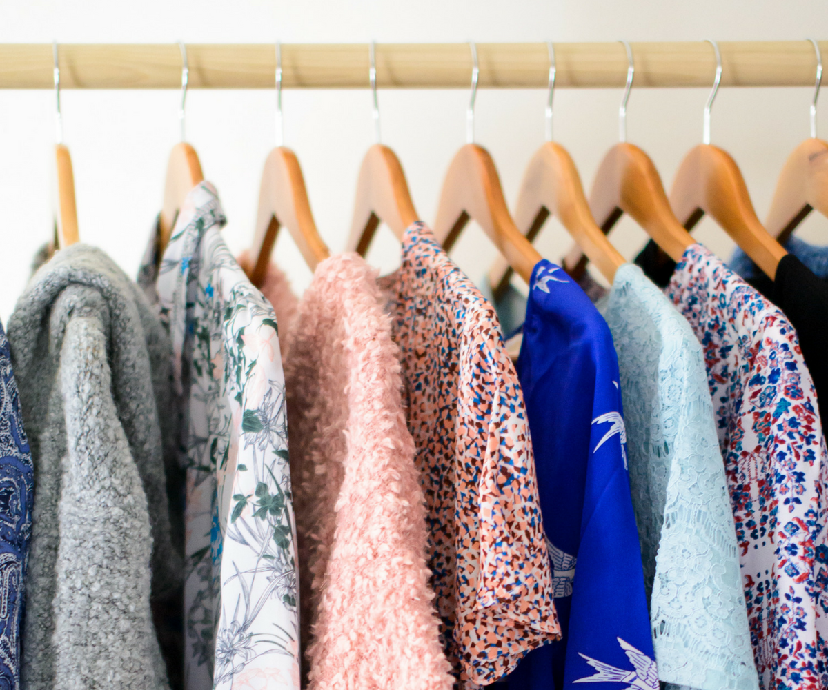 Armoire is a clothing service that allows you (or your gift recipient) to rent four curated pieces of clothing, then exchange them for fresh items.