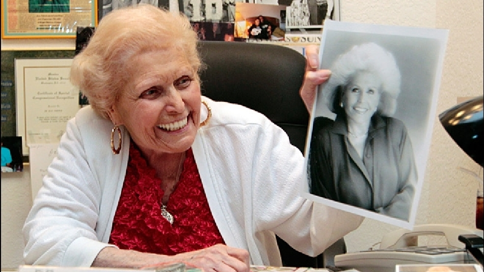 Son Weight Watchers Founder Jean Nidetch Dies At Age 91 Katu