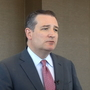 Sen. Ted Cruz talks about immigration, border wall during El Paso visit