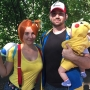Thousands show up to PokemonGo meetup at Mt. Tabor