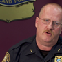 Former Portland Police chief indicted in accidental shooting of friend on hunting trip