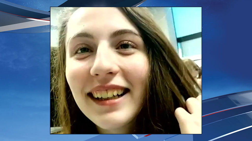 Lily Christopherson (Photo: KOMO News)