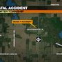 Woman, 76, hit and killed by car in Cass County