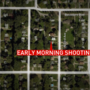 Man killed in early morning shooting in North Omaha
