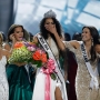 Newly crowned Miss USA calls health care a 'privilege,' not a right