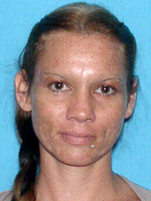 Mary Rice. (Santa Rosa County Rosa Sheriff's Office)