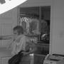 Lexington Police seek suspect in dry cleaners burglary