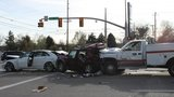 Toddler killed, infant injured in Provo deadly crash
