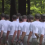 'Camp Cadet' gives kids an inside look at law enforcement