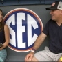 UF softball coach Tim Walton talks World Series, team jokesters, more