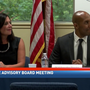 Ohio Community-Police Advisory Board reports on progress, takes questions in Toledo