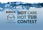 Burdick Mazda Hot Cars-Hot Tub Contest Rules