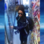 Police: Woman carrying handgun assaults store employee, demands money