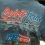 Spirit Ride urges drivers to slow down, move for first responders