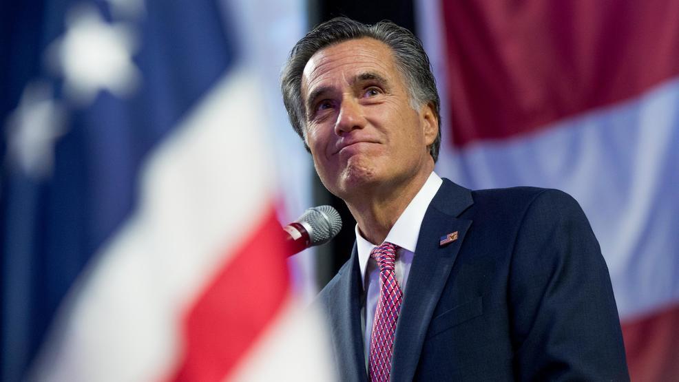 Mitt Romney: 'My favorite meat is hot dog' | KUTV