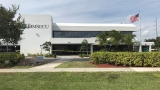 Robo al banco Credit Union en Delray Beach