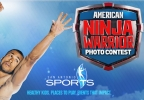 LAST DAY TO ENTER: American Ninja Warrior Photo Contest