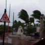 Winds from Hurricane Irma increasing in the Keys, South Florida
