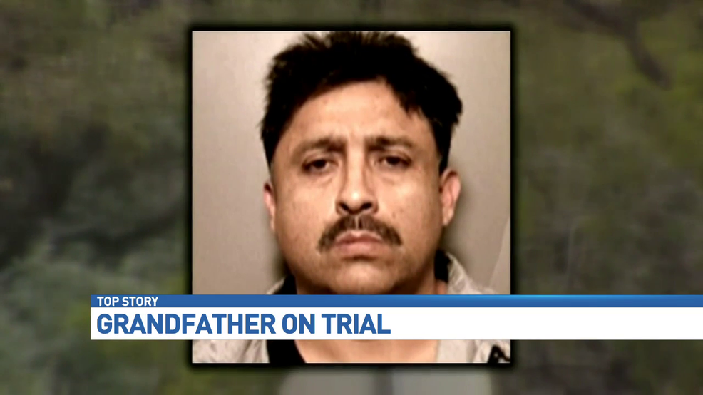 Trial continues for man accused of killing 2-year-old