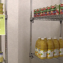 Hurley opens 'Food Pharmacy' for struggling Flint residents